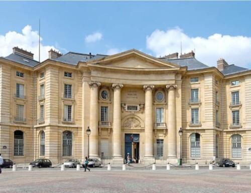 Université Paris 1 Panthéon Sorbonne