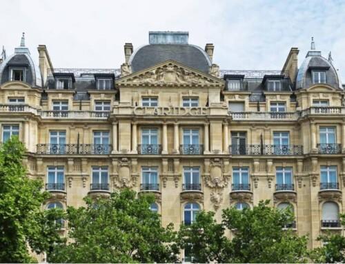 Hôtel Le Claridge