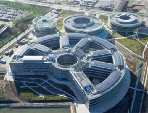 EDF SACLAY- Centre de Recherche & Développement