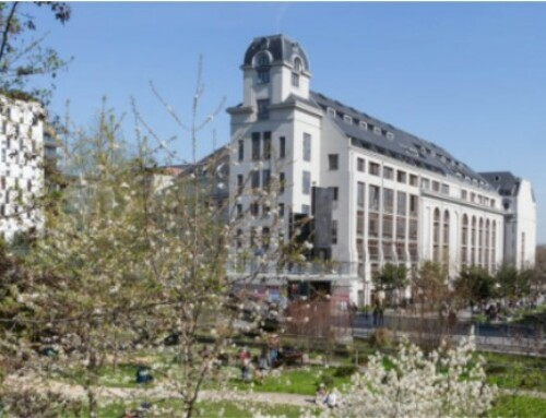 Université Diderot Paris VII
