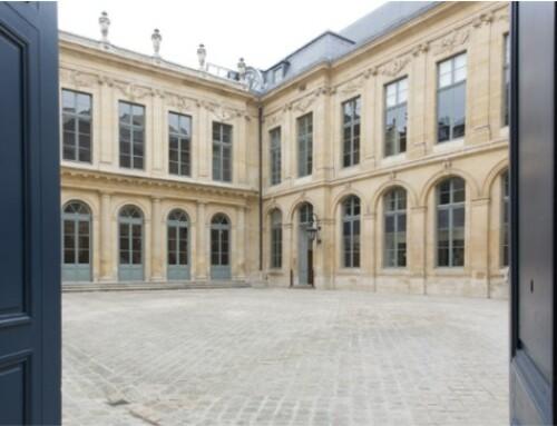 White & Case Place Vendôme