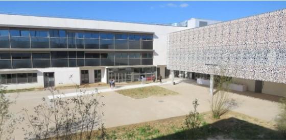 Lycée de Lognes