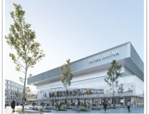Parc des Expositions Reims