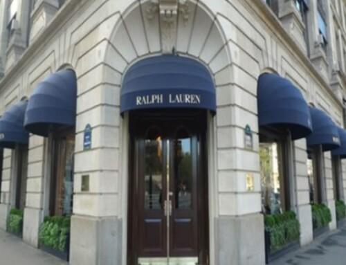 Bureaux Ralph Lauren