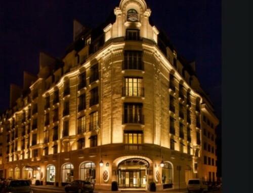 Hôtel Sofitel